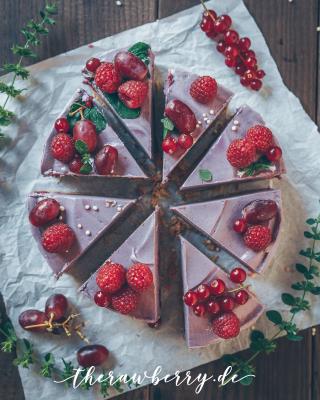 cake, no-bake, no bake, ohne backen, kitchen, raspberry, Himbeeren, lecker, delicious, dessert, Nachtisch, beret, berries, vegan, repeat, recipe, food, essen, gesund, healthy, sugar free, no sugar, zuckerfrei, ohne Zucker, gluten-free, gluten frei,