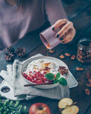 feast.r, app, Ernährung, Diät, abnehmen, vegan, gesund, einfach